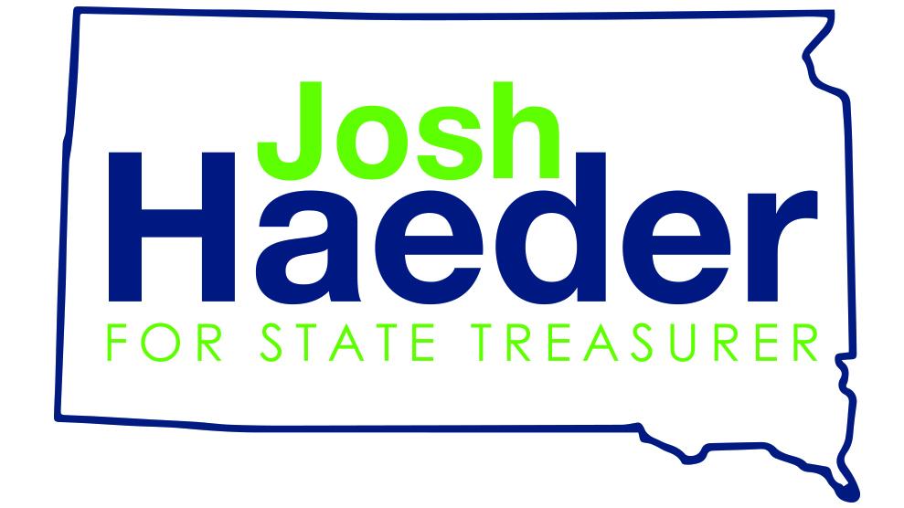 josh for sd treasurer