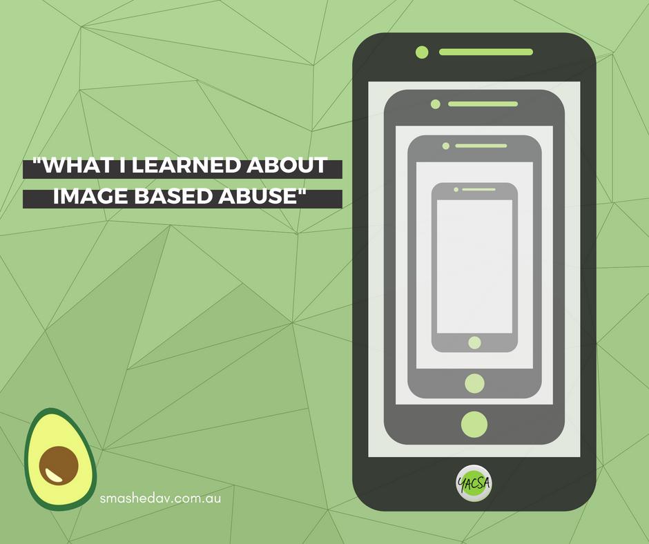 image based abuse