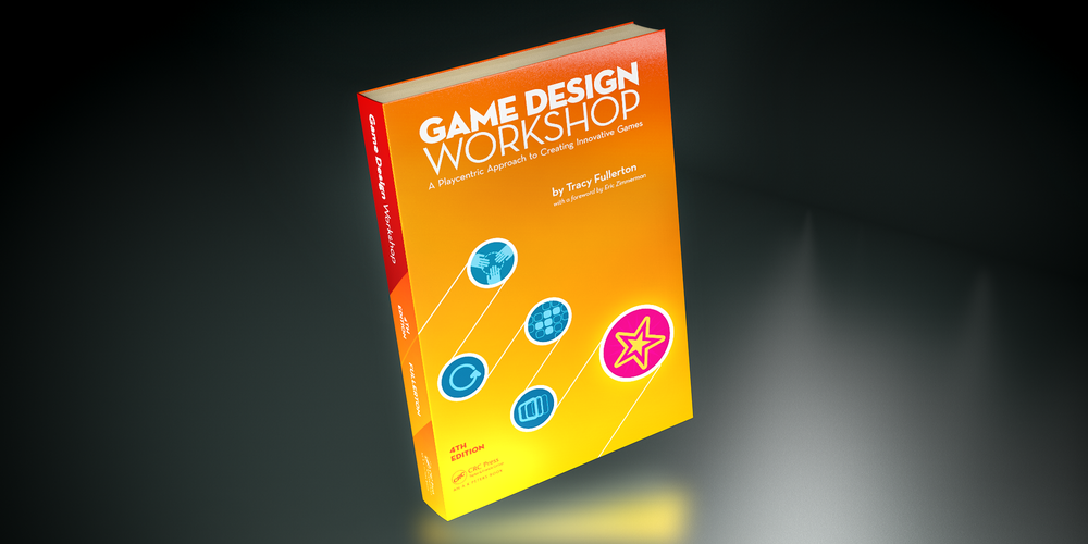 Game Design Workshop, 4th Edition