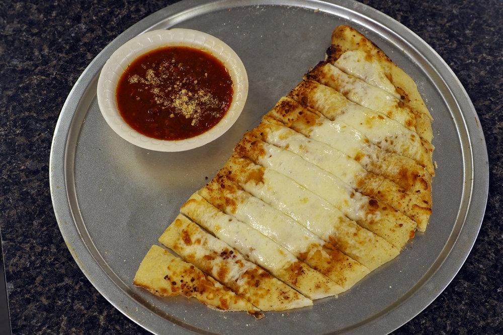 Cheesesticks - Description$5
