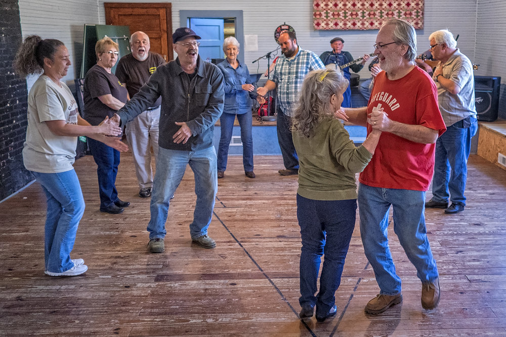 Carcassonne Community Center - Letcher CountyCarcassonne Community Center hosts monthly Traditional Mountain Square Dances from March-November. Dances are from 6-9pm on the second Saturday of the month, except for October, which is on 3rd Saturday. We believe it is the longest-running community-sponsored square dance in Kentucky, and possibly the nation. We host many other community events including special pot-luck meals, holiday gatherings, recreation nights, and peer tutoring.