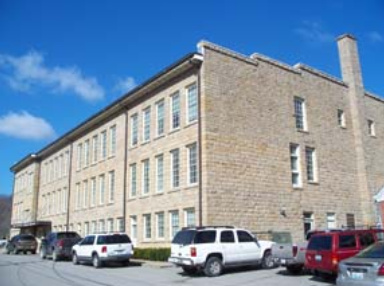 """Kentucky School of Bluegrass & Traditional Music - Leslie CountyLocated at the Leslie County Center Hazard Community & Technical College. Hyden is the home of the Kentucky School of Bluegrass and Traditional Music, the only one of its kind in the United States. The School of Bluegrass grants an associate degree, """"The Professional Studio Artist Specialization in Bluegrass and Traditional music."""""""