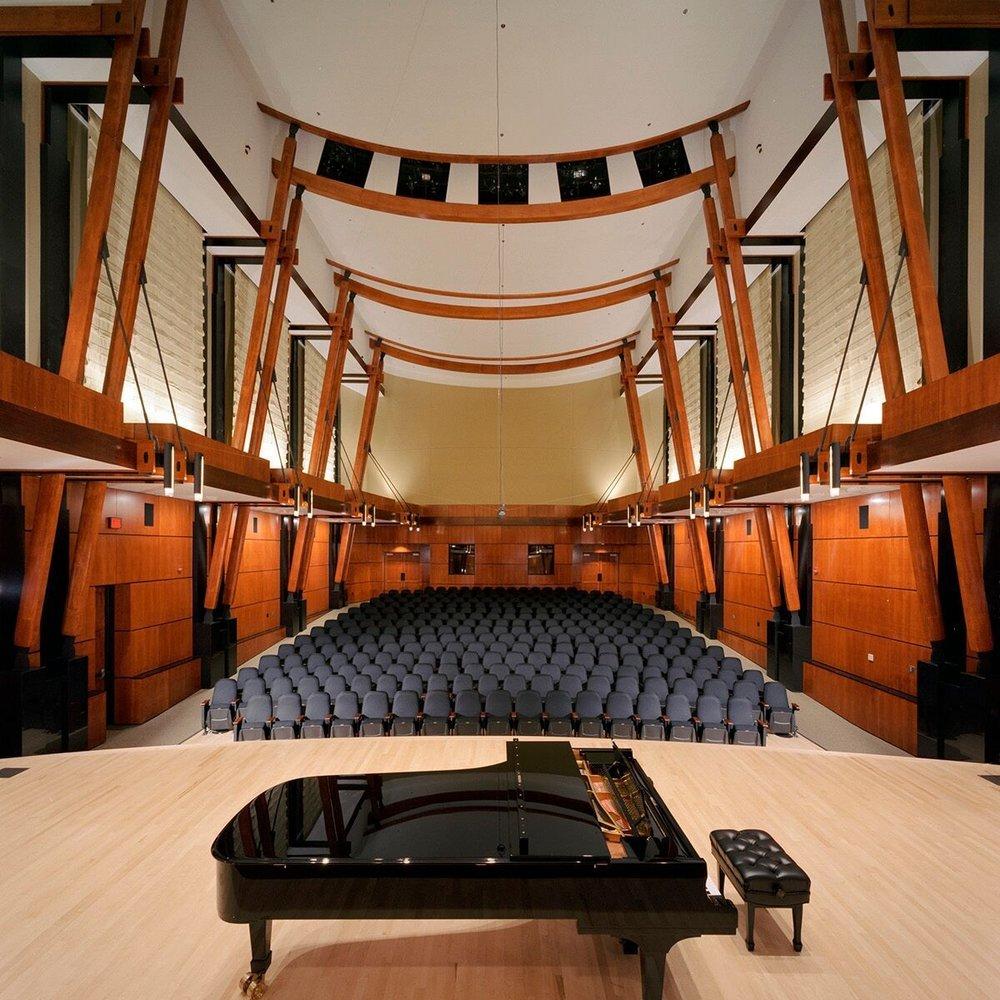 Watson Chamber Music Hall