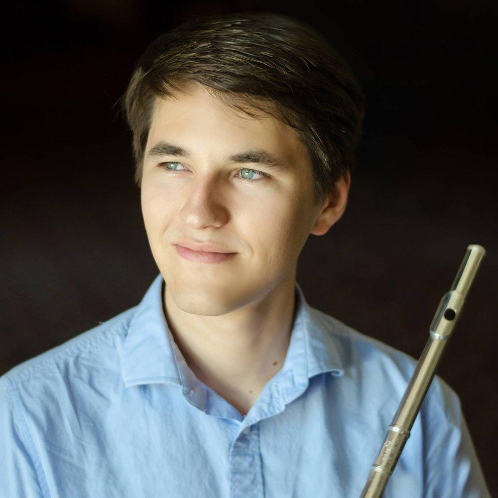 Zach Osinski