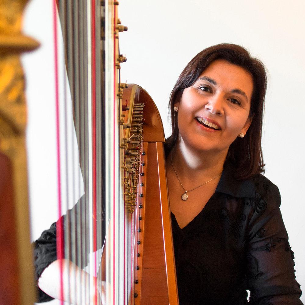 Marcela Mendez