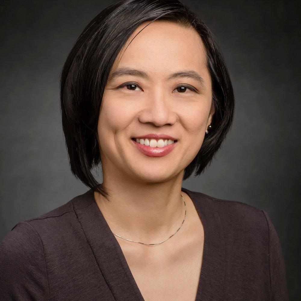 Ann Yeung
