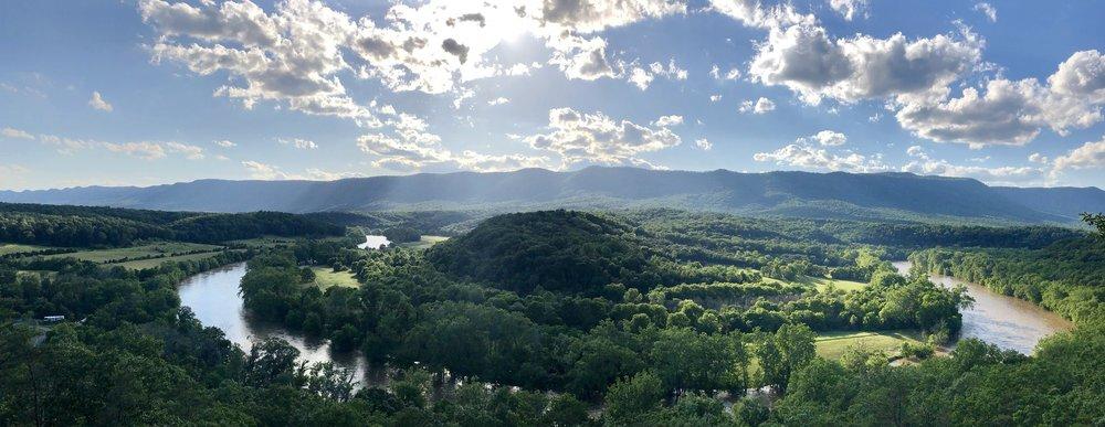Shenandoah River State Park, Virginia 2018