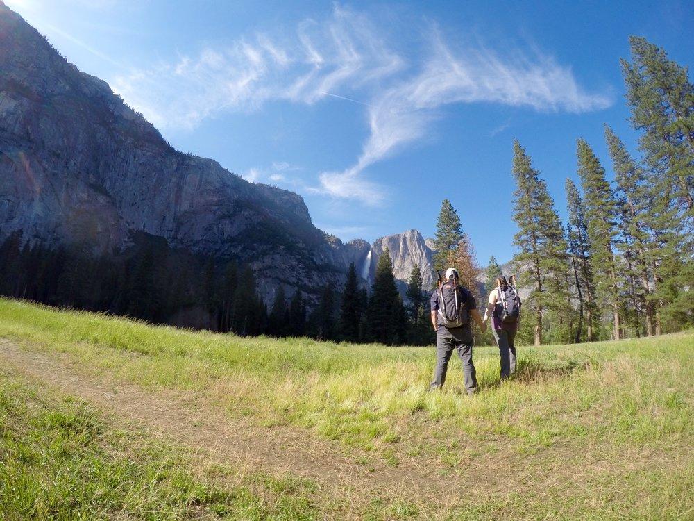 Yosemite National Park, California 2016