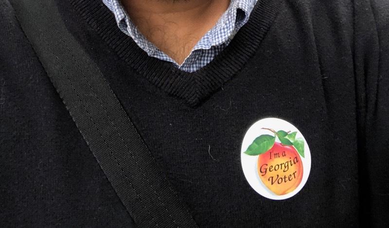 Inicio / Locales /ACLU Georgia: Condados, sigan estas recomendaciones sobre Votación Anticipada