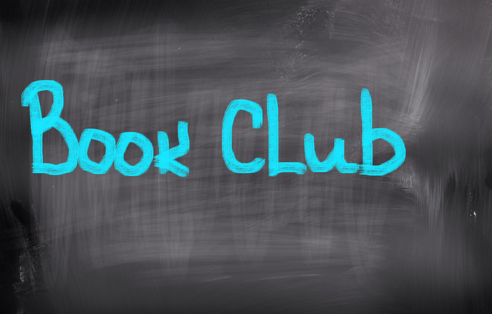 Book Club Discussion - Click here to watch the video