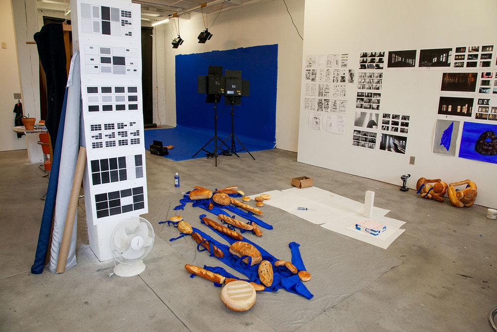 Studio at Bemis Center