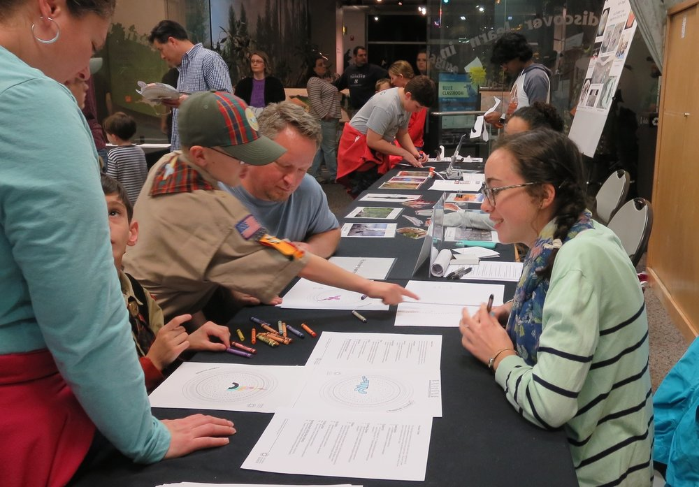 Volunteers needed - For Astronomy Days 2019
