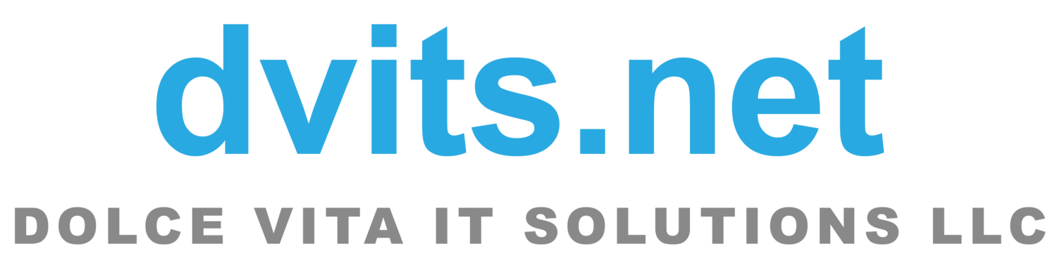 Dolce Vita IT Solutions