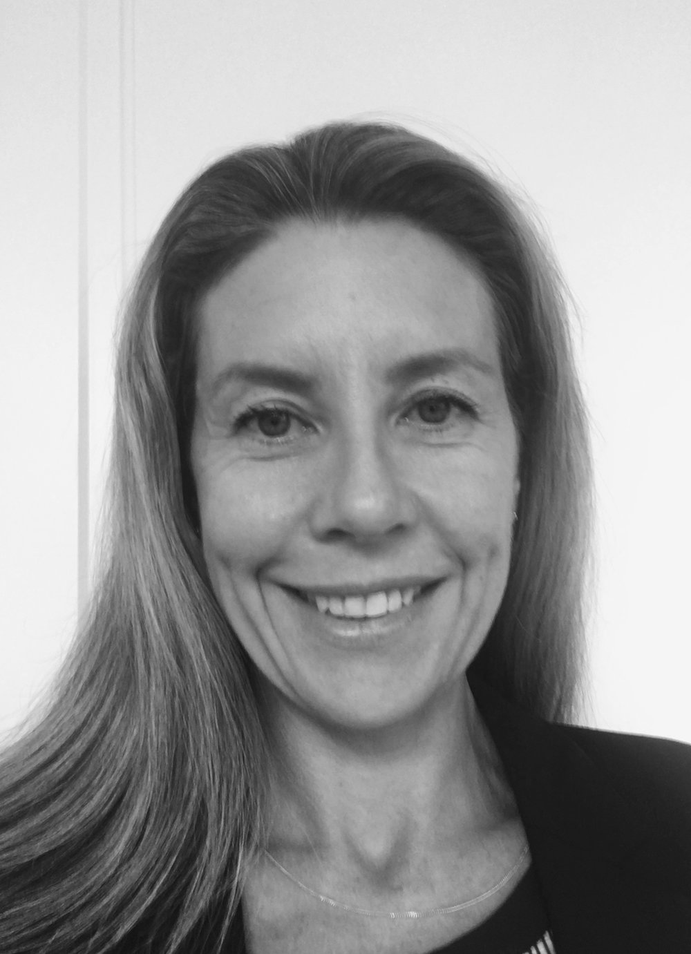 Lisa Anderson - thinkbio