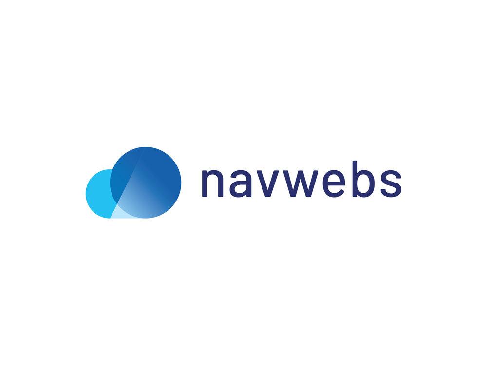 The developed new logo