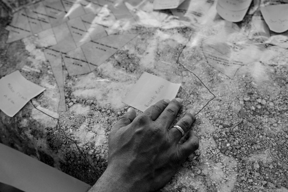Liliana Merizalde Land in peace Apartadó 19 mapa.jpg