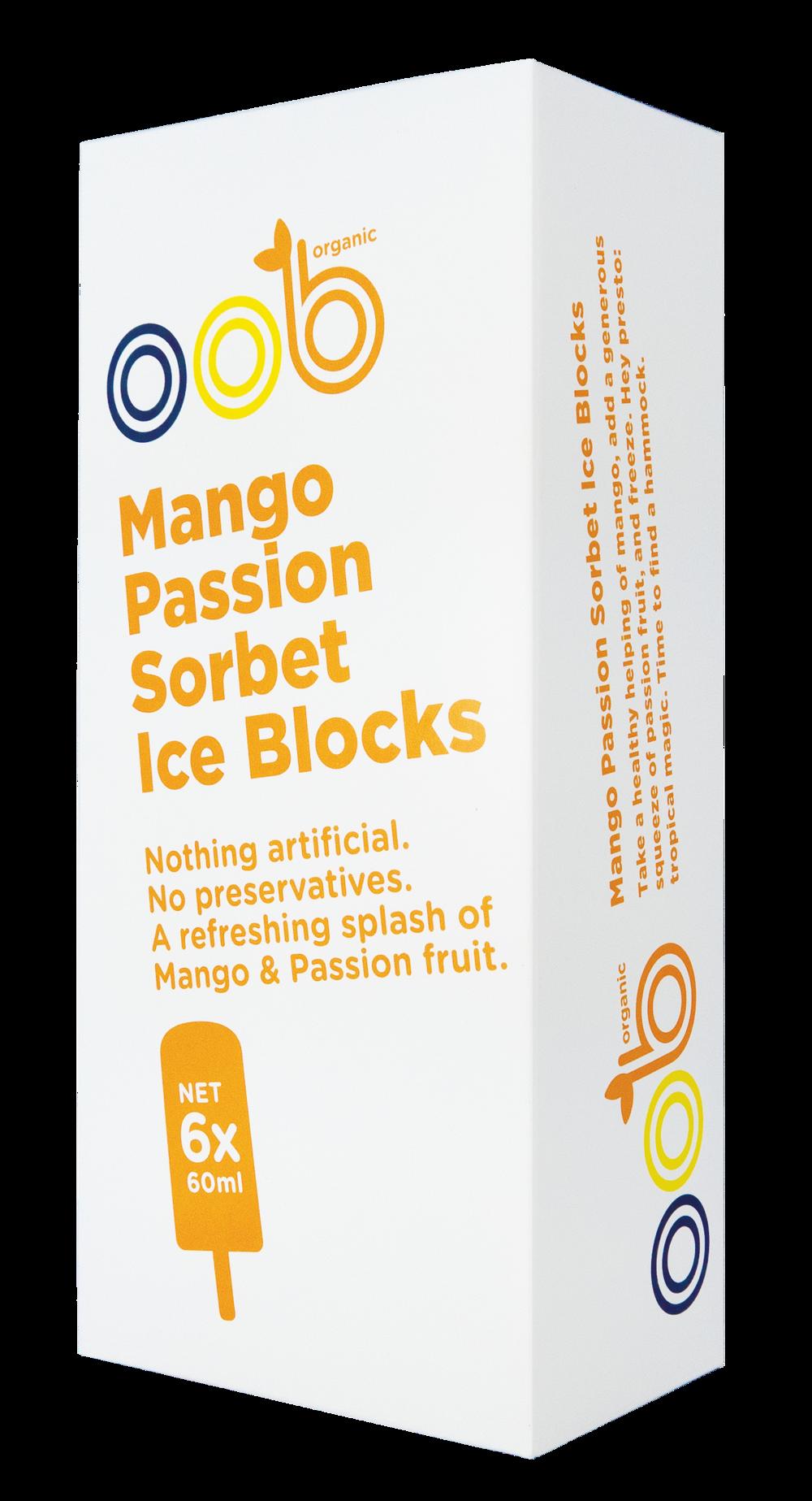 Mango Passion