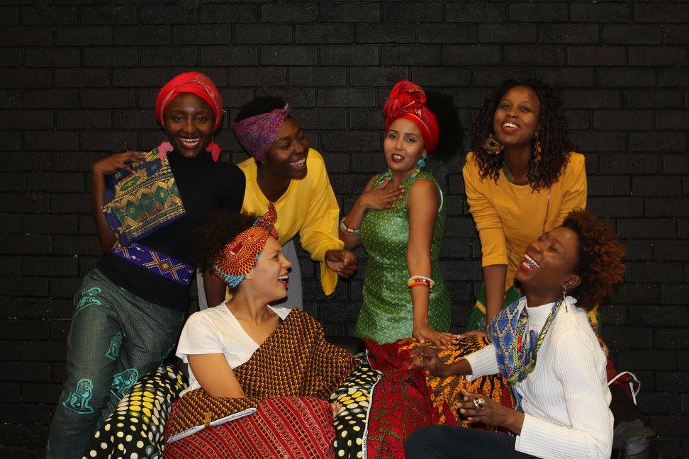 Unique, strong & beautiful – Afro Sistahs breaking stereotypes - Information and Cultural Exchange