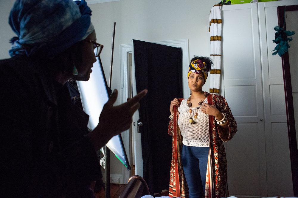 Afro Sistahs: InsideThe Lives Of African-Australian Women - Ascension Magazine