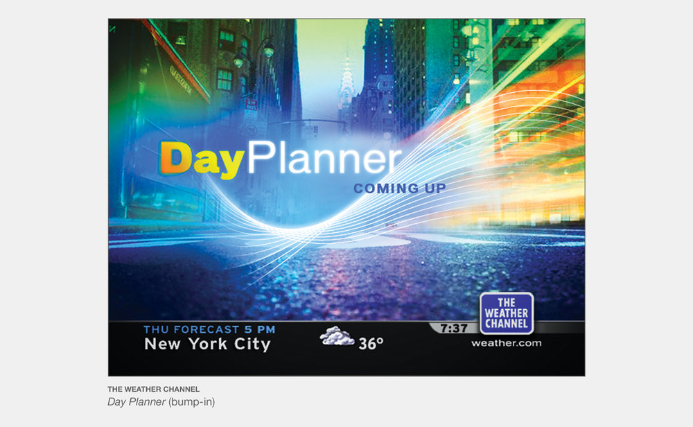 Day Planner  (bump-in)