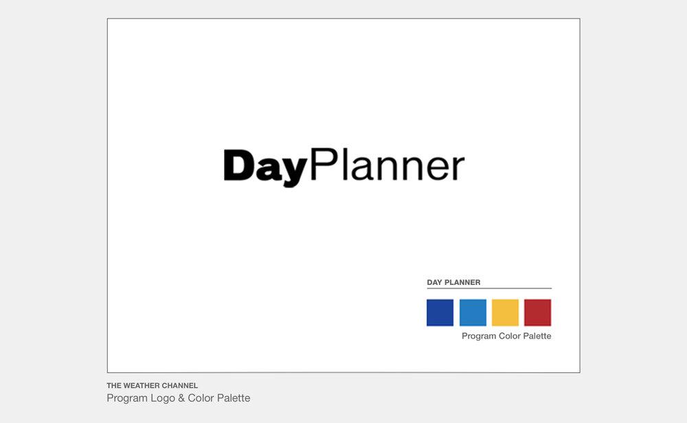 Day Planner  (Logo)