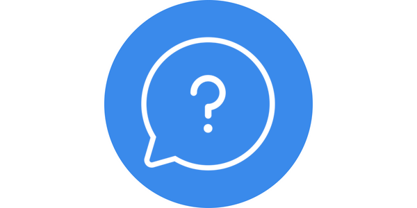 Blue Image White Wide Background Question.png