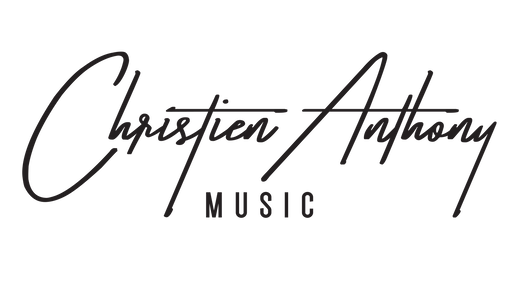 Christien Anthony Music | Wedding Bands & DJs | Corporate Event Music |