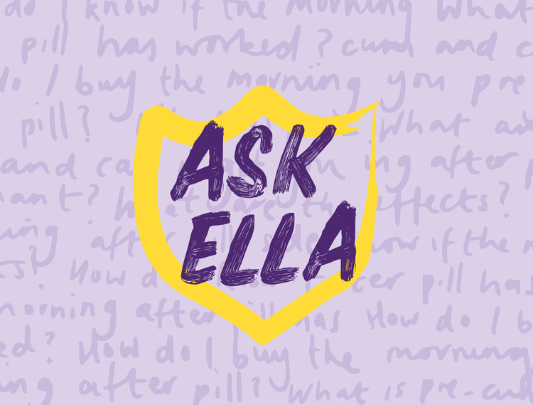 Ask Ella: How do I know if the morning after pill has worked
