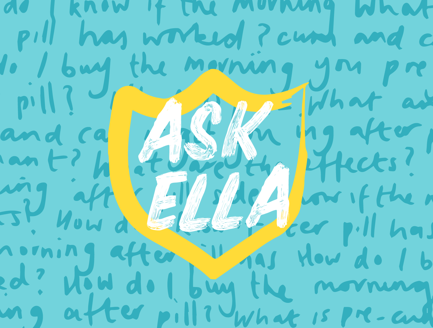 Can Men Buy The Morning After Pill In The UK? Ask Ella — My Morning After