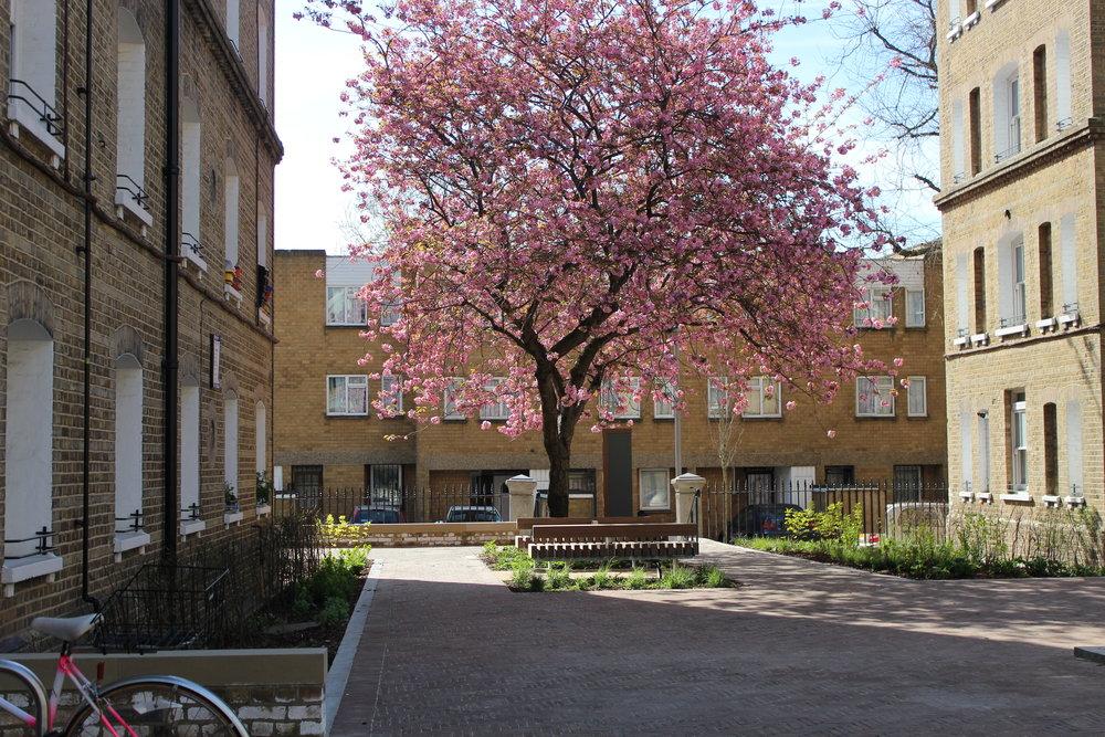 shadwell estate
