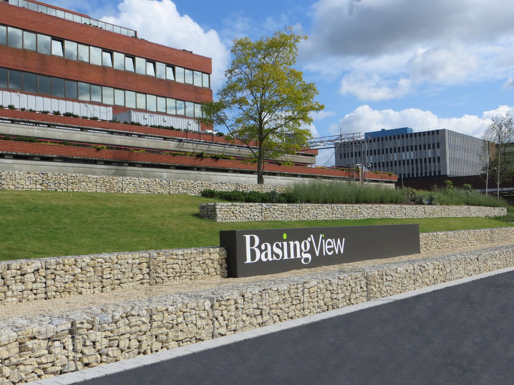 basing view business park