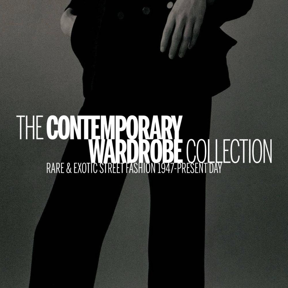 The Contemporary Wardrobe Collection