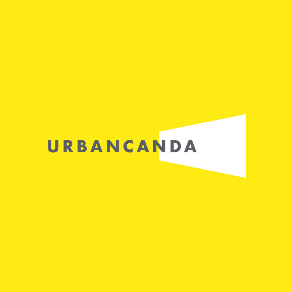 Modern affordable logo design for Urbancanda London