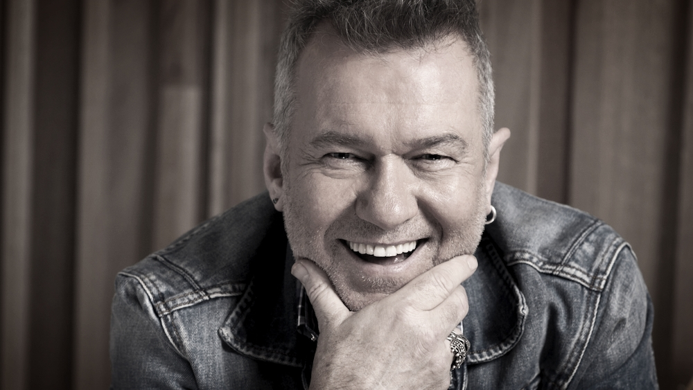 Jimmy Barnes (TBC)