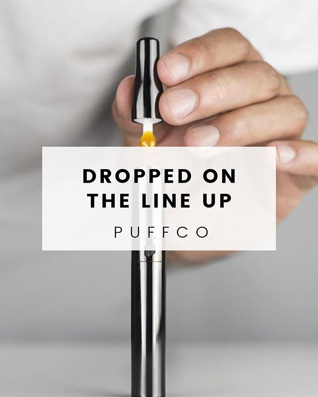 DROPPED ON THE LINEUP: @PUFFCO⁣ ⁣ For all you concentrate lovers. Perfect for those on the go, the Puffco Plus is super discreet and can easily sit in your pocket or purse. ⁣ ⁣ 💨No glues, fibers, or chemicals in any airways. ⁣ ⁣ Save £20 on the Puffco Plus!⁣ Save even more on the Puffco Peak!⁣ Only until the end of March, while supplies last!⁣ ⁣ SHOP LINK IN BIO.⁣ ⁣ #thecuratorltd #puffco #thelineup #puffcoplus #concetrates #420 #uk420 #dabbing