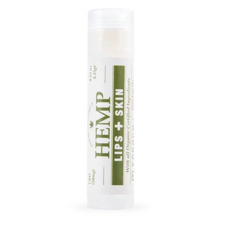 ENDOCA20mg CBD lips+skin balm - £7.00EndocaInfused with 20mg CBD, Endoca's multipurpose balm is perfect to give your skin a little extra touch of moisture. Slap this stick on any dry patch, whether it be your elbows or your lips and you're good to go!