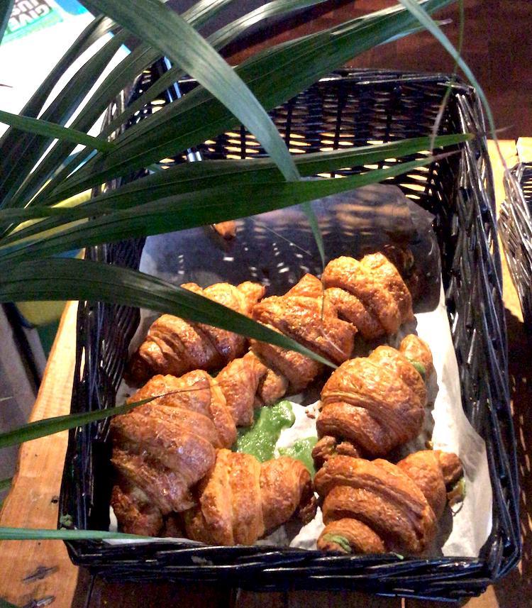 organic livity cbd croissants