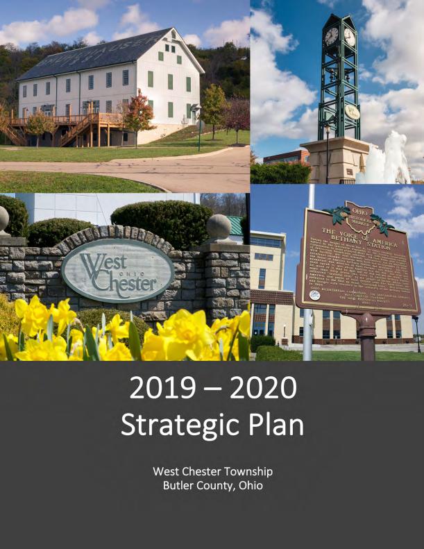 West Chester Strategic Plan