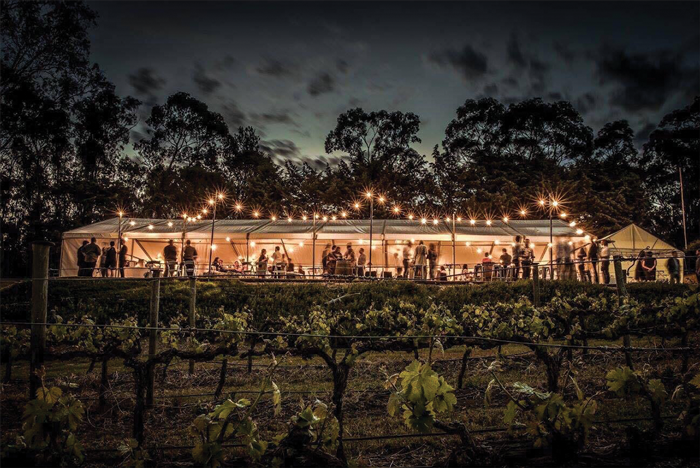Why get married in the Clare Valley? - June 2018.