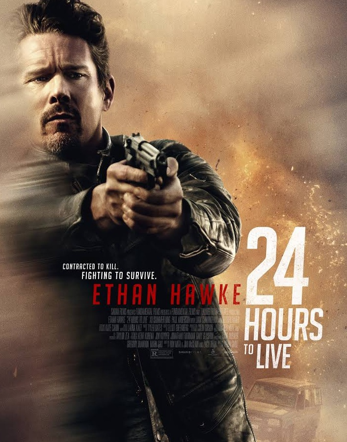 24 Hours to Live