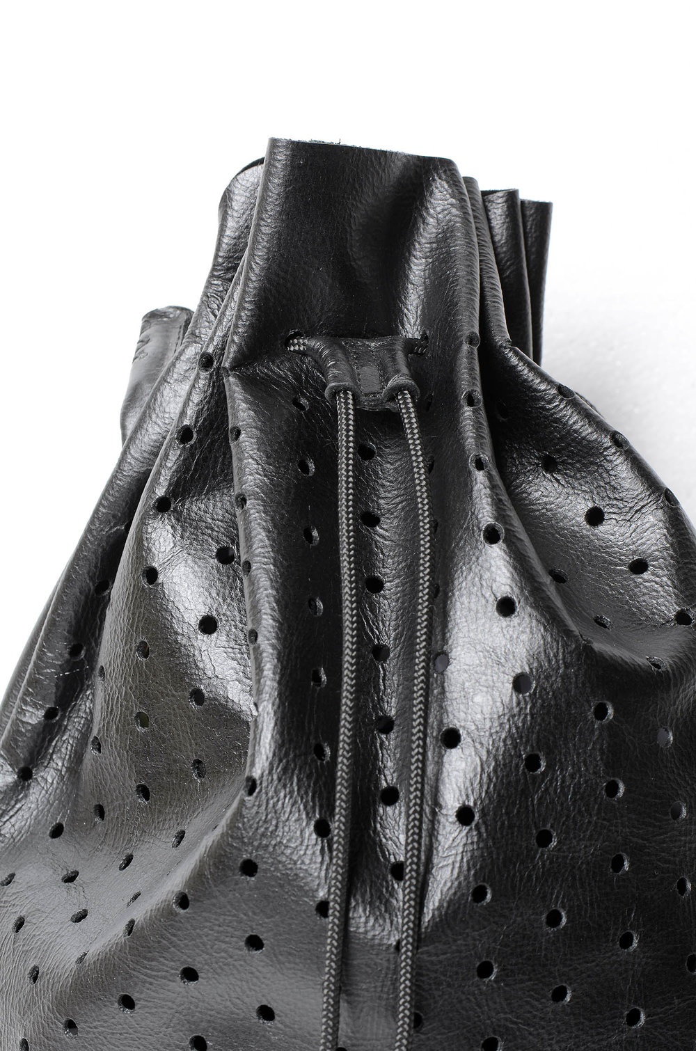 Common Methods - Leather bags designed in collaboration with Matblac, Capetown