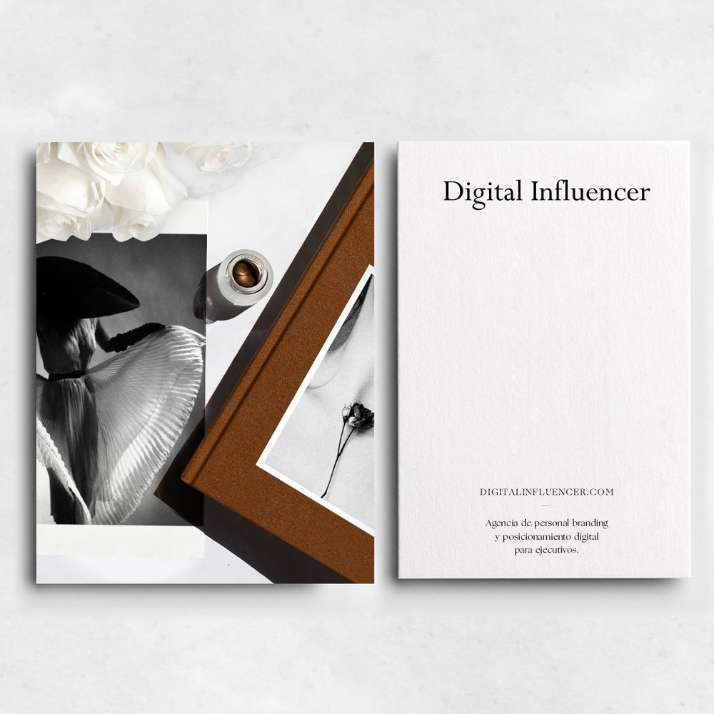 Branding & Identidad Corporativa - 3.000€ +