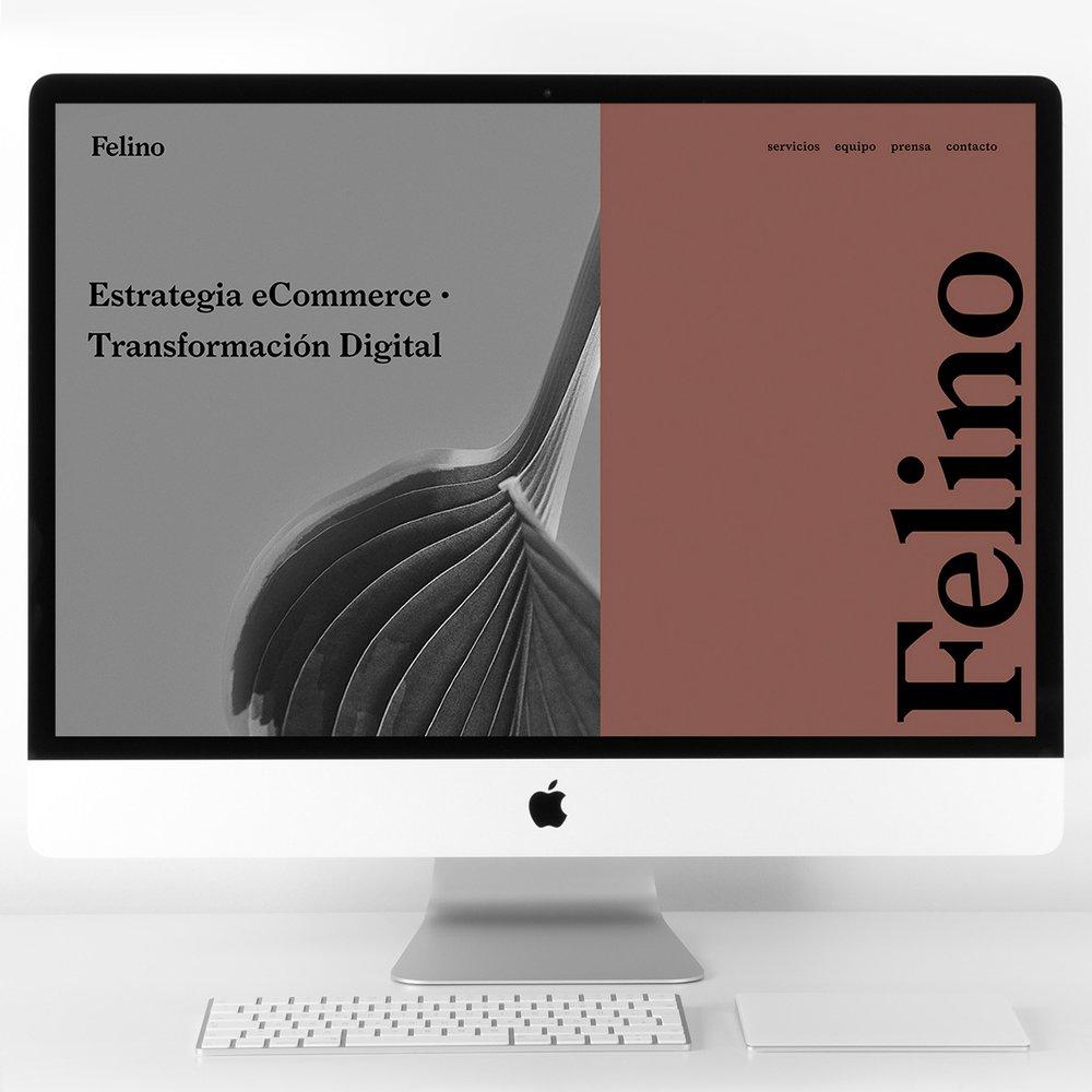 Diseño de Web Corporativa - 4.500€ +