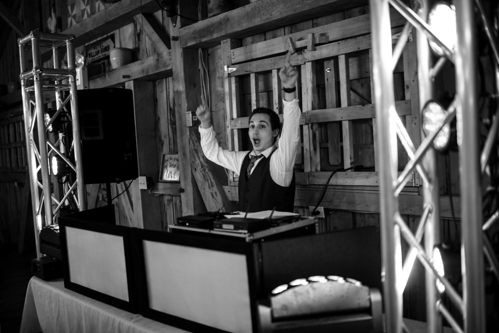 Tipton Entertainment - Your Event is Our Passion.