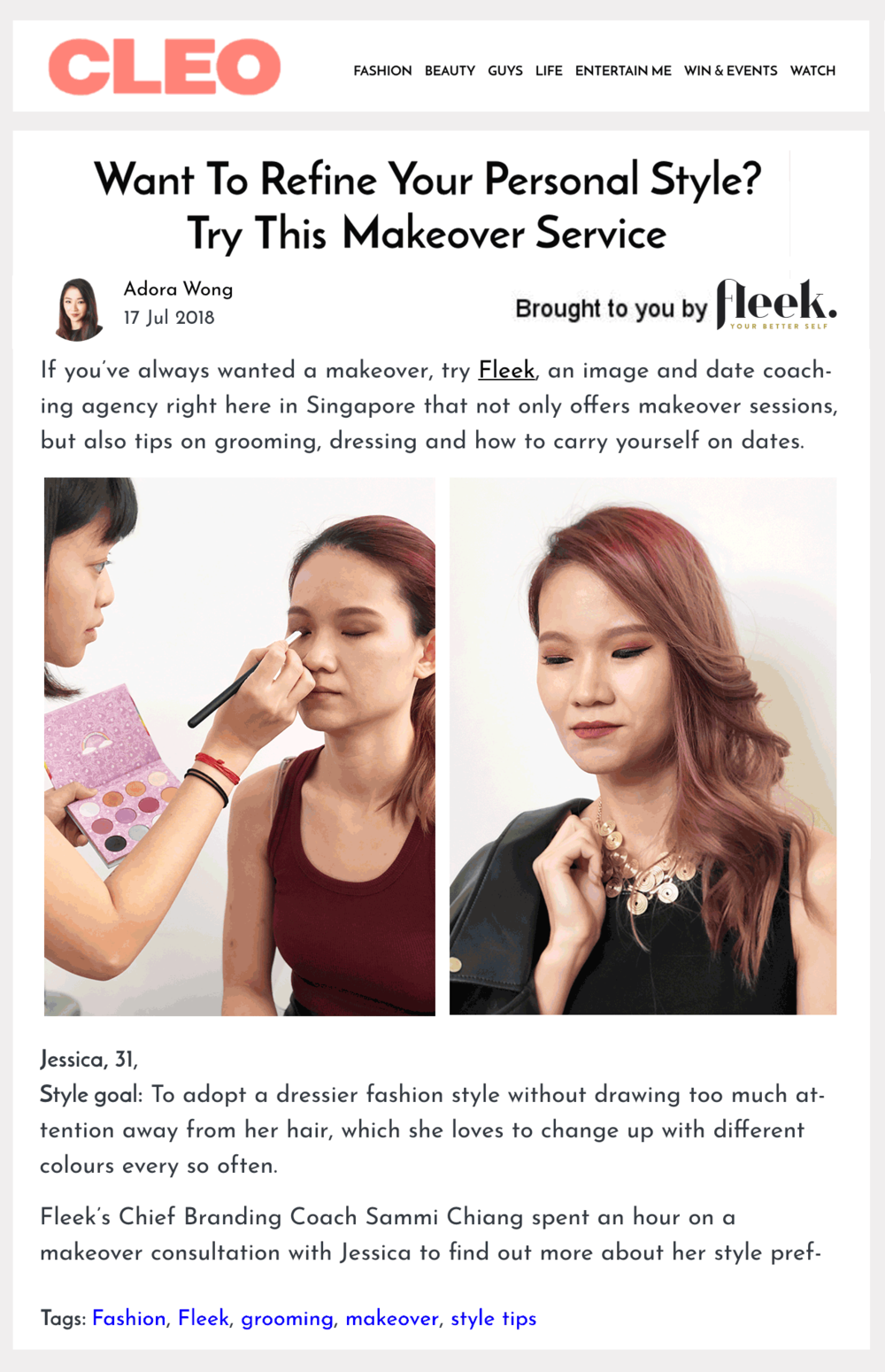 http://www.cleo.com.sg/fashion/makeover-singapore-fleek/