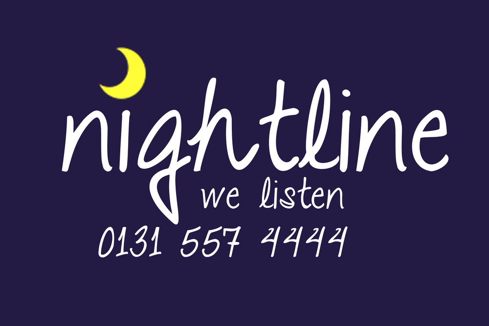 Nightline Listening Volunteer