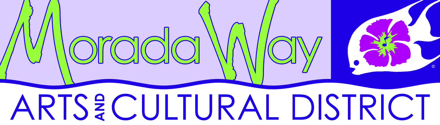 Morada Way Arts & Cultural District