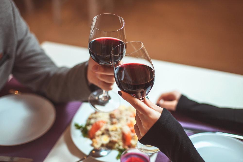 DINNER IDEAS -