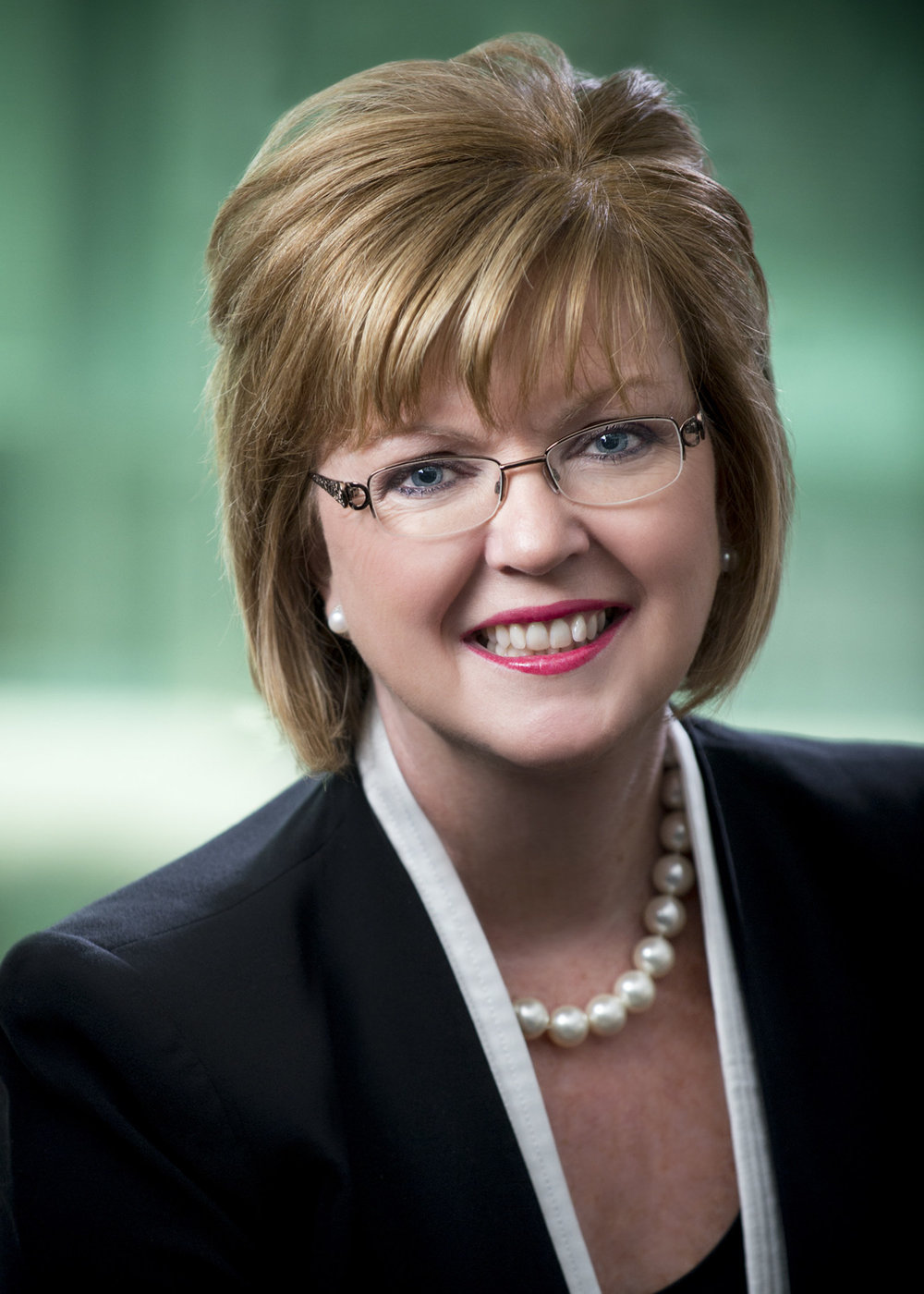 Eileen C. McDonnell, Chairman, President & CEO, The Penn Mutual Life Insurance Co.