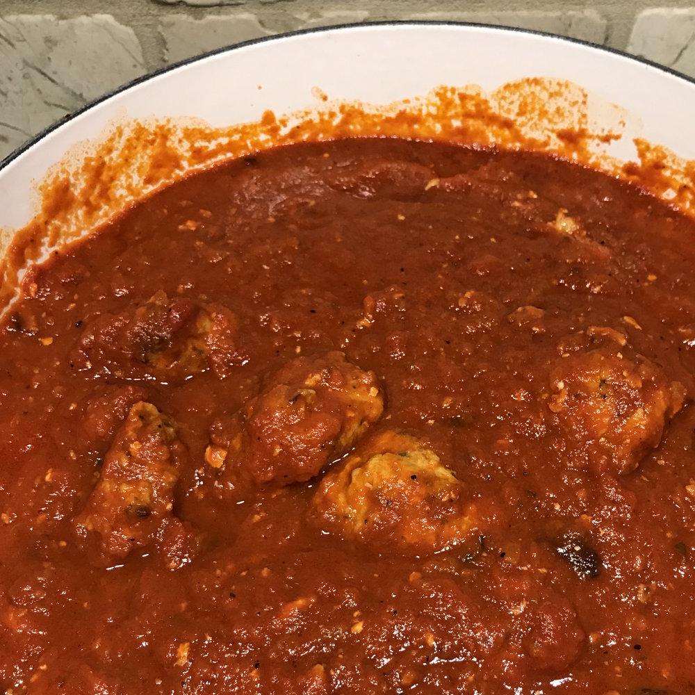 Chicken Chili . Barefoot Contessa Parties! . Week 17